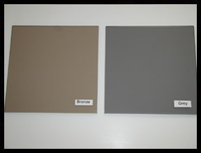 Custom Colored Office Mats