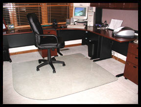 Home Office Chair Mats Office Floor Mats