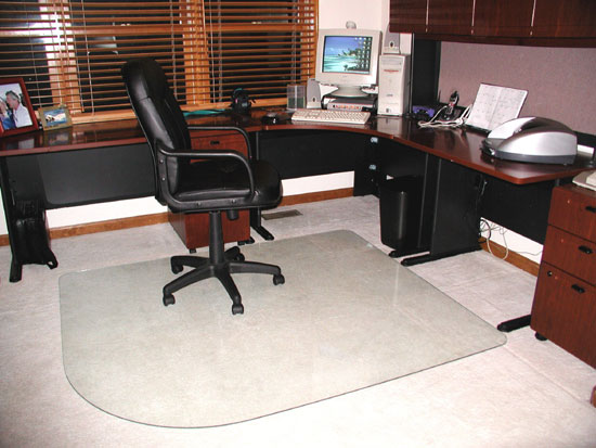 corner chair mats home office chair mats