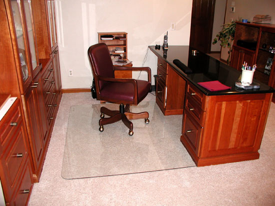 extra large office chair mat 1