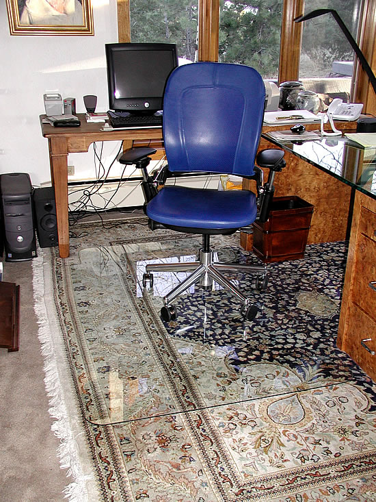 custom glass countertops table tops office commercial residential